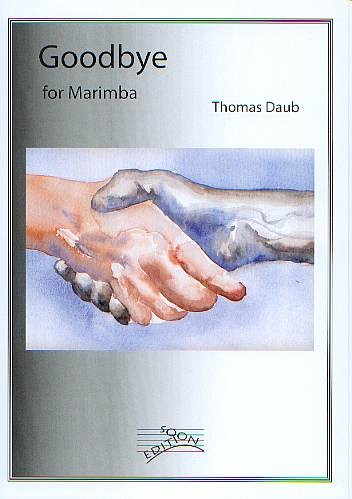 Daub, Thomas: Goodbye