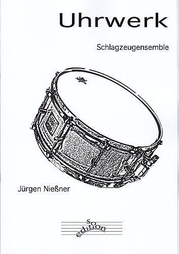 Nießner, Jürgen: Uhrwerk