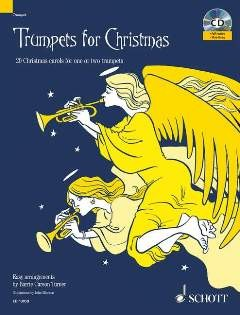 Carson Turner, Barrie: Trumpets for Christmas