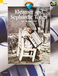 Kljuco, Merima: Klezmer and Sephardic Tunes