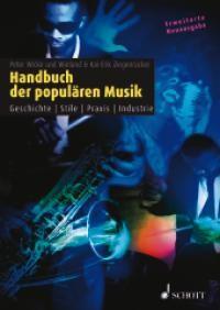 Wicke, Peter + Ziegenrücker, Kai-Erik: Handbuch der populären Musik