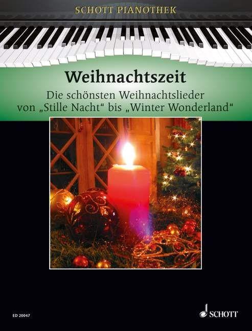Heumann, Hans-Günter (Bearb.): Weihnachtszeit