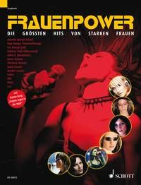 Songbook: Frauenpower