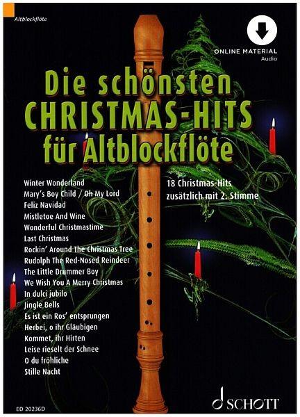 Boessner, Georg u.a.: Die schönsten Christmas Hits