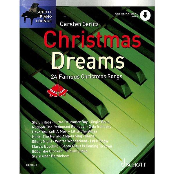 Gerlitz, Carsten: Christmas dreams