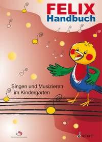 Lüdke, M., Ziegler, A., Quaas, B.: Felix - Handbuch