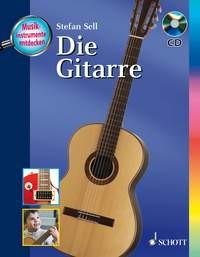 Sell, Stefan: Die Gitarre