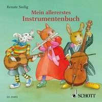Seelig, Renate: Mein allererstes Instrumentenbuch