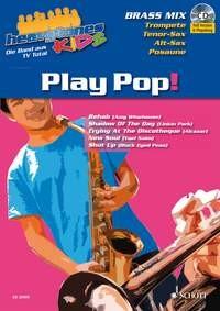 Dalheimer, Wolfgang Norman: Heavytones Kids Play Pop!
