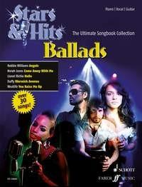 .: Ballads