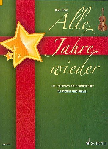 Korn, Uwe (Hg.): Alle Jahre wieder