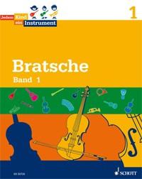 JeKi: Jedem Kind Ein Instrument Bd. 1 - Viola