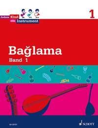 Yildirim Imam: Jedem Kind Ein Instrument 1 - Baglama