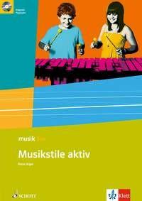 Hügel, Petra: Musikstile aktiv