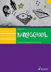 Loh, Hannes: Rap School