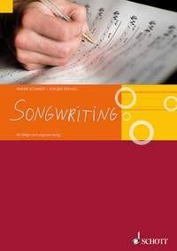 Schmidt, Andre: Songwriting