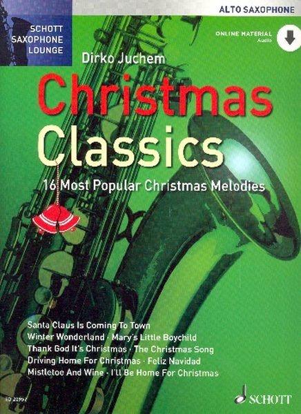 Juchem, Dirko: Christmas Classics