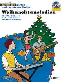 Bye, Uwe: Weihnachtsmelodien