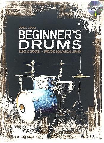 Jakobi, Daniel: Beginner's Drums