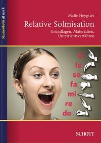 Heygster, Malte: Relative Solmisation