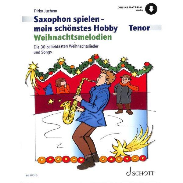 Juchem Dirko: Weihnachtsmelodien