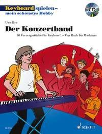 Bye, Uwe: Der Konzertband