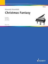 Rosenblatt, Alexander: Christmas Fantasy