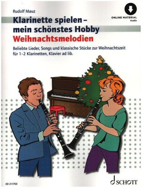.: Weihnachtsmelodien