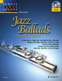 Juchem, Dirko: Jazz Ballads