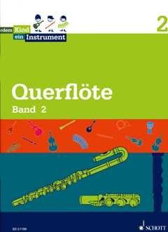 Mallus, Fine: Jedem Kind ein Instrument - Flöte Band 2