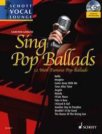 Gerlitz, Carsten: Sing Pop Ballads