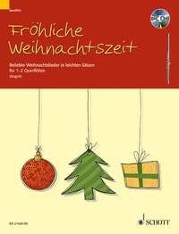 Magolt, Marianne: Fröhliche Weihnachtszeit
