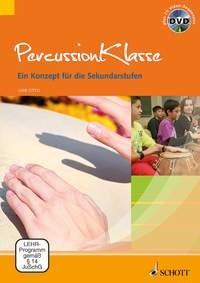 Otto, Uwe: Percussionklasse