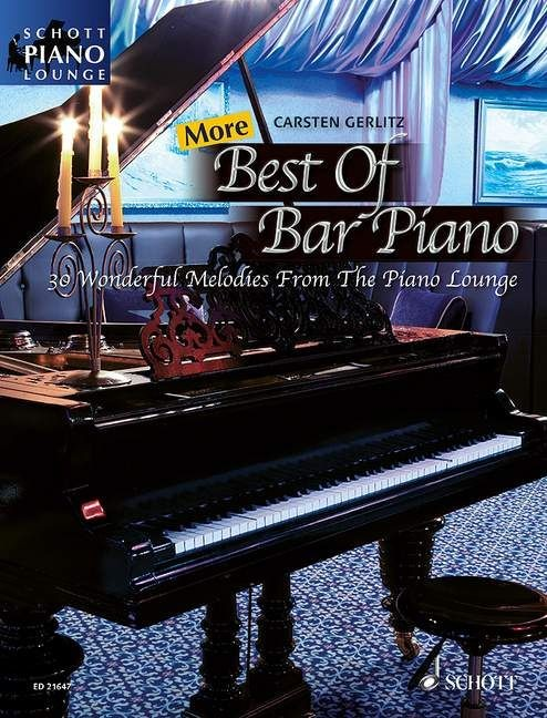 .: More best of bar piano
