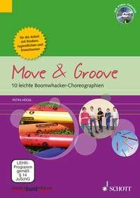 Hügel, Petra: Move & Groove