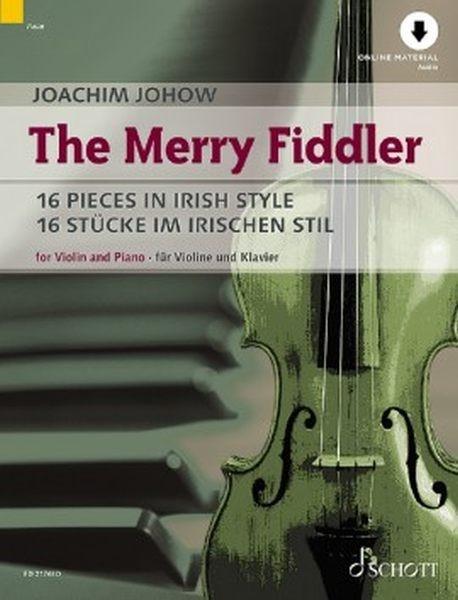 Johow, Joachim: The Merry Fiddler