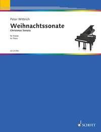 Wittrich, Peter: Weihnachtssonate