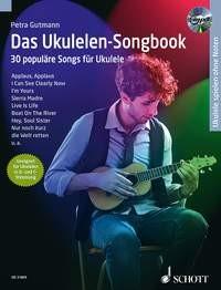 Gutmann Petra: Das Ukulelen Songbook