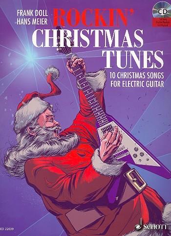 Doll, Frank / Meier, Hans: Rockin' christmas tunes