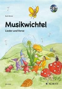 Woerner, Ruth: Musikwichtel