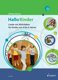 Salmon, Shirley: Hallo Kinder