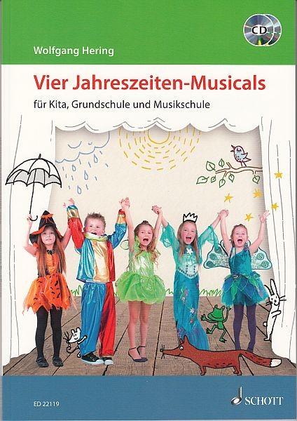 Hering, Wolfgang: Vier Jahreszeiten Musicals