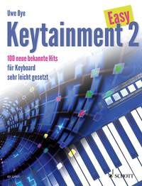 Bye, Uwe: Easy Keytainment 2