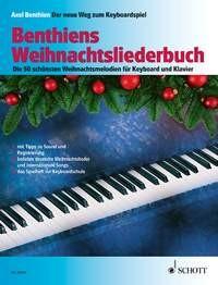 Benthien, Axel: Benthiens Weihnachtsliederbuch