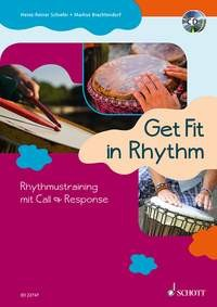 Brachtendorf Markus: Get fit in rhythm