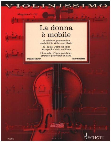 Birtel, Wolfgang (Bearb.): La donna e mobile