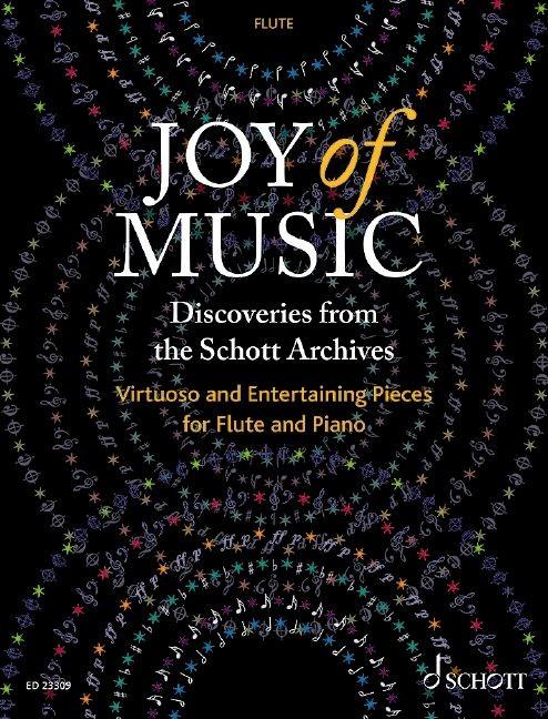 Weinzierl, Elisabeth: Joy of music