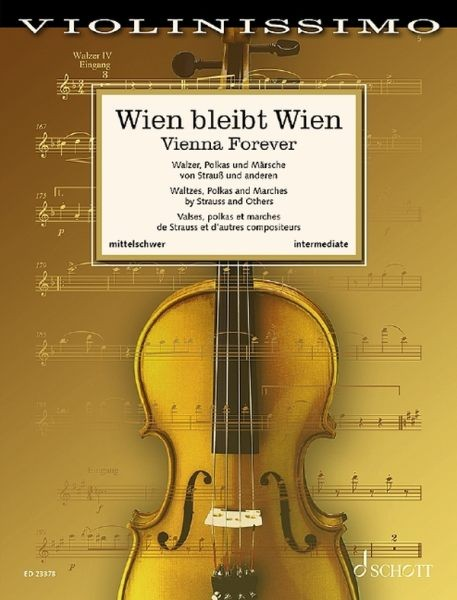 Birtel, Wolfgang (Hrsg.): Wien bleibt Wien