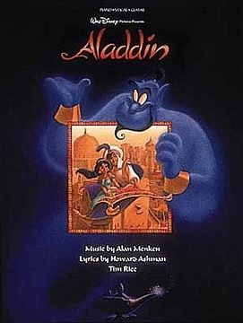 Menken, Alan: Aladdin