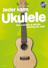 .: Jeder kann Ukulele